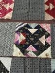 Antique Quilt blocks for auction