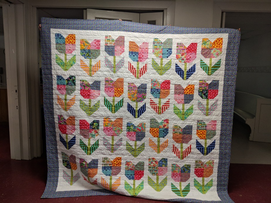 Quilt Show May19